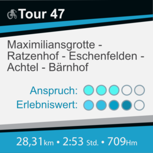 MTB-Tour-47 Package