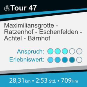 MTB-Tour-47 Package