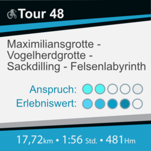 MTB-Tour-48 Package