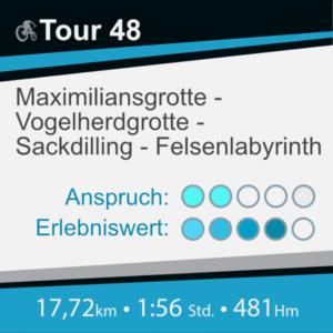 MTB-Tour-48 Package
