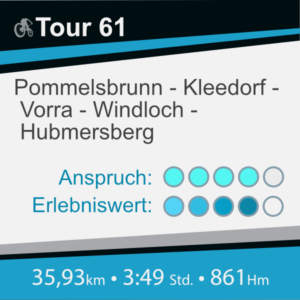 MTB-Tour-61 Package